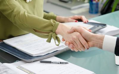 Contrat d'entretien chaudière